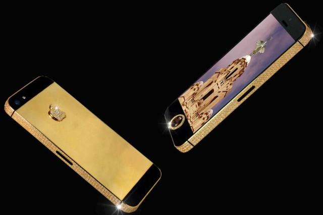 iphone 5 Black Diamond 3