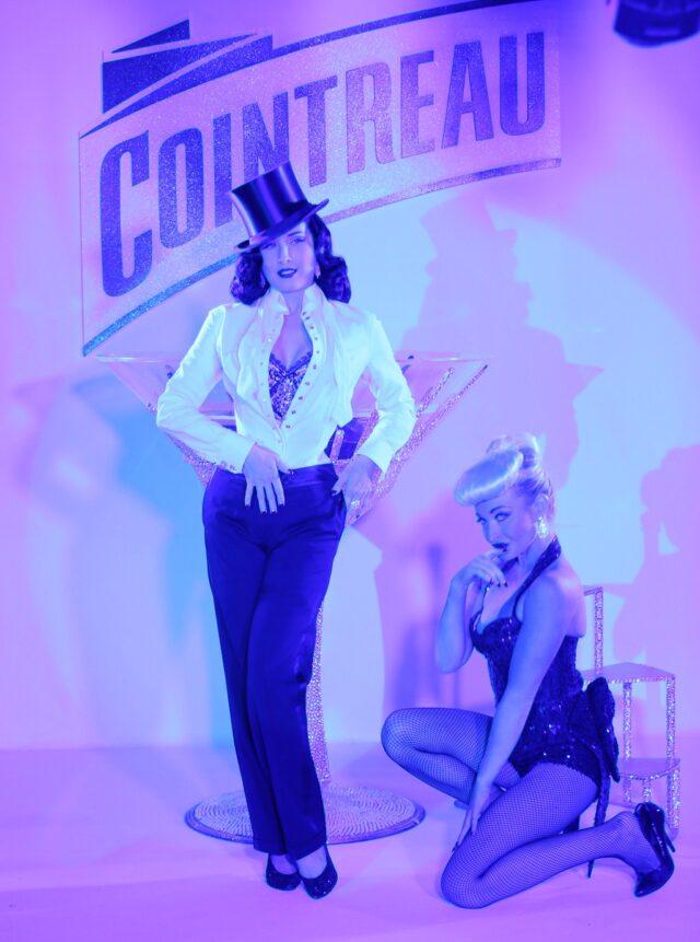 6. Cointreau and Nikki Beach present Dita Von Teese during the 2013 Cannes Film Festival (3)