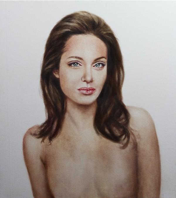 Anderson - Jolie