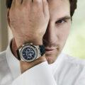 Часы Лео Месси были проданы на аукционе Сотбис за €65 500