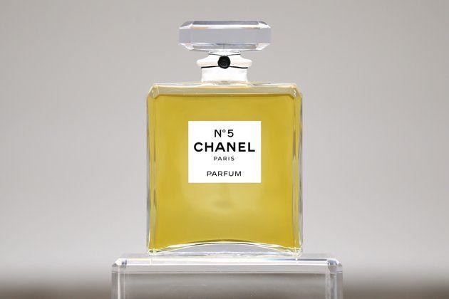 Chanel No.5 2