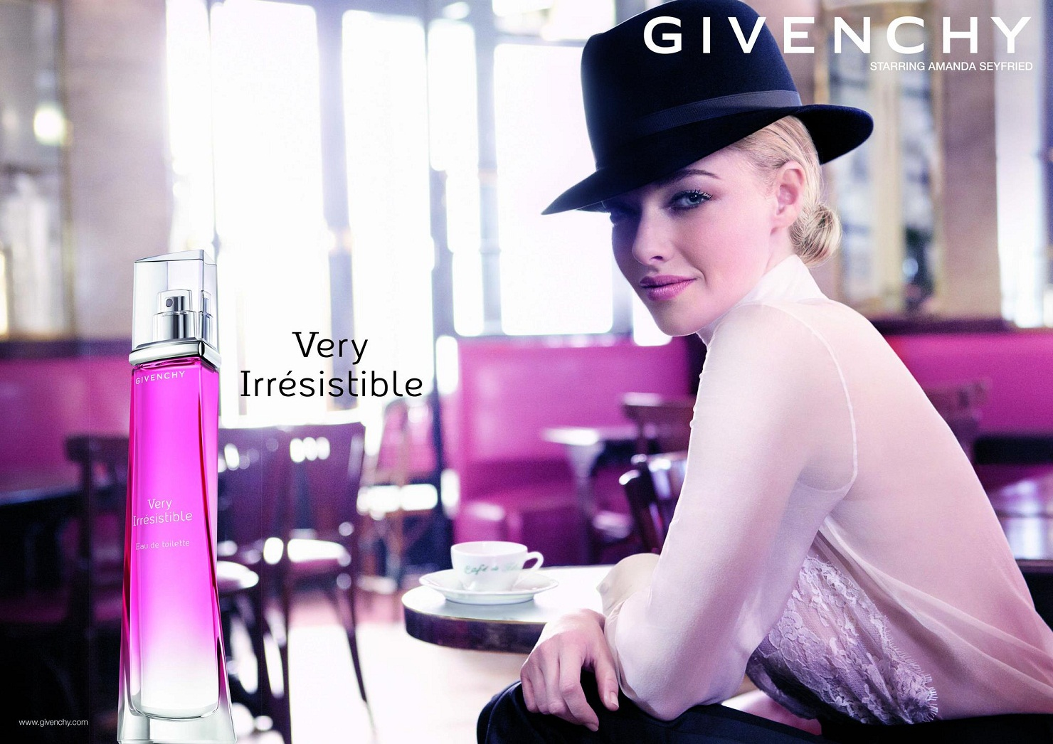 Givenchy Seyfried