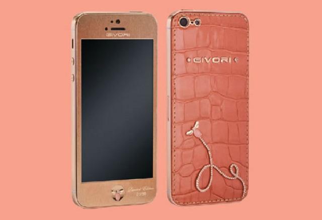 Givory iPhone 5