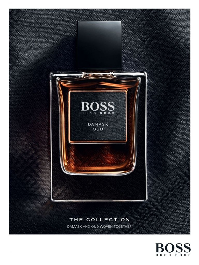Hugo Boss Collection