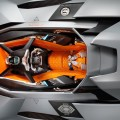 Lamborghini Egoista - гиперкар будущего