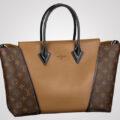 "Louis Vuitton презентовал преосеннюю коллекцию сумок ""W"""