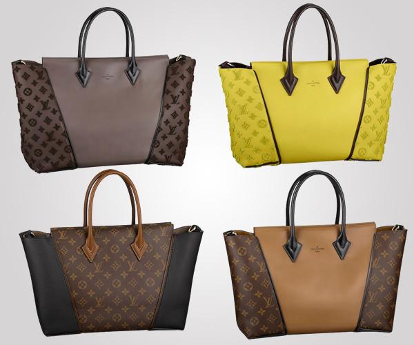 После выпуска основных весенней и летней коллекции аксессуаров 2013,  французский бренд Louis Vuitton взялся за создание дополнительной серии  сумок под ... 383c183d186