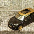 Mini Paceman от Роберто Кавалли
