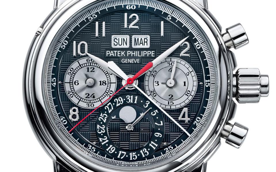 Patek Philippe 5004T 2