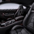 Люкскар Bentley Continental GT от Vilner