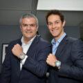 Hublot выпустила часы MP-06 Senna в честь Айртона Сенны
