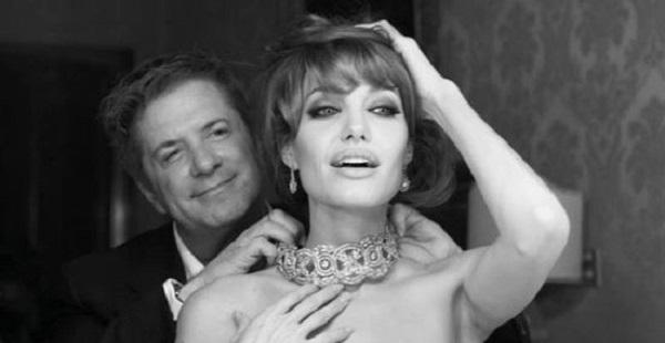 Jolie jewelery auction