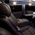 Роскошный Mercedes Viano от Carisma Auto Design