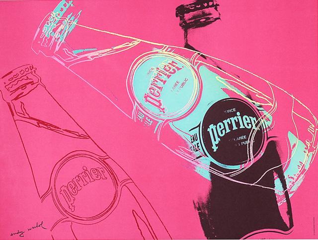 Perrier-Andy-Warhol 2