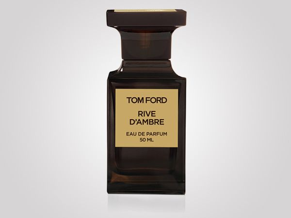 Tom Ford Atelier d'Orient 5