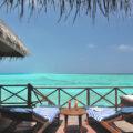 5* отель Vilu Reef Beach And Spa на Мальдивах