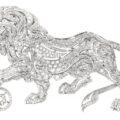 Chanel презентовал ювелирную коллекцию Sous le signe du Lion