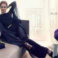 Осенне-зимняя рекламная кампания Elie Saab