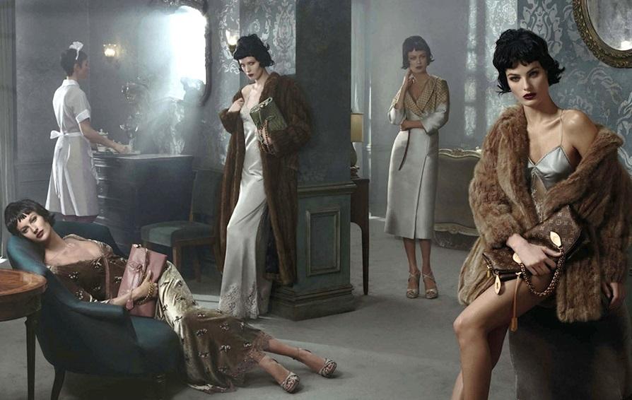 Louis Vuitton Bundhen