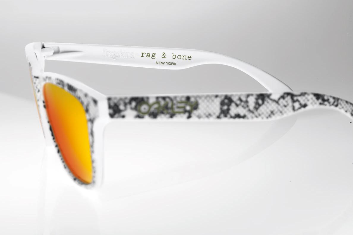 Oakley - Rag & Bone 2