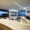 Роскошная яхта Ocean Paradise от Benetti