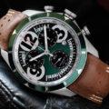 Aston Martin и Christopher Ward выпустили хронограф в честь гоночного авто