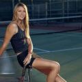 Мария Шарапова возглавила рейтинг самых богатых спортсменок мира по версии Forbes