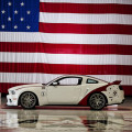 Ford Mustang GT U.S. Air Force Thunderbirds Edition продан на аукционе за $398 тыс