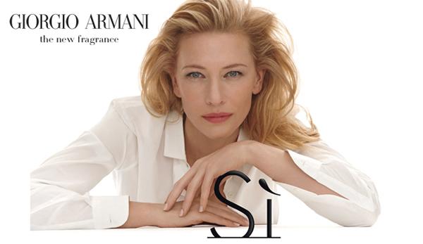Si Giorgio Armani аромат — аромат для женщин 2013