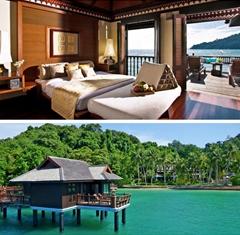 Pangkor Laut Resort 2