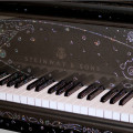 Piano Solutions XXI презентовал рояль Steinway & Sons стоимостью $1 млн