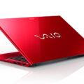 Лимитированная серия люксовых ноутбуков Vaio Red Edition от Sony
