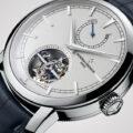 Vacheron Constantin выпустили эксклюзивные часы в платине за $323 тыс