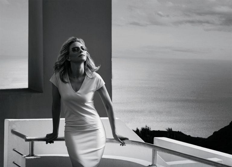 Blanchett Silhouette 2