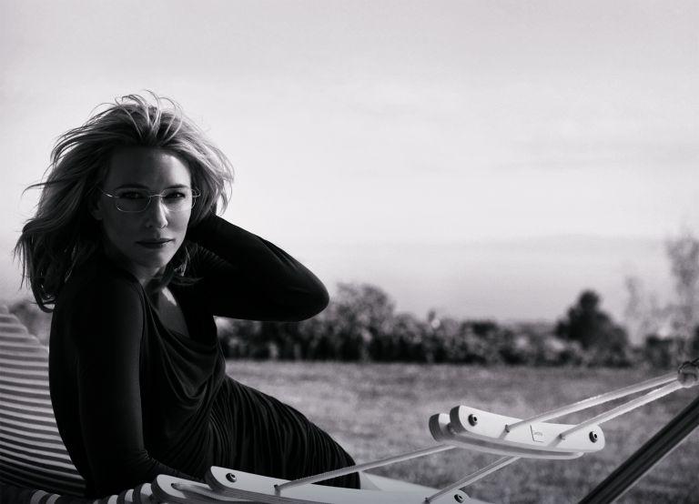 Blanchett Silhouette