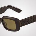 Лимитированная линия солнцезащитных очков B.V. 1000 от Bottega Veneta