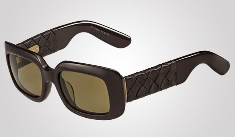 Лимитированная линия солнцезащитных очков B.V. 1000 от Bottega Veneta 711d4c16fb0