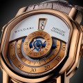 Уникальные часы Papillon Voyageur от Bulgari