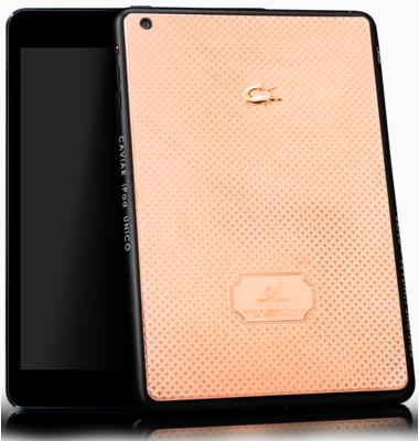 CAVIAR - iPad Unico Sole