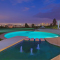 Дом Кортни Кокс и Дэвида Аркетта продается за $19,5 млн