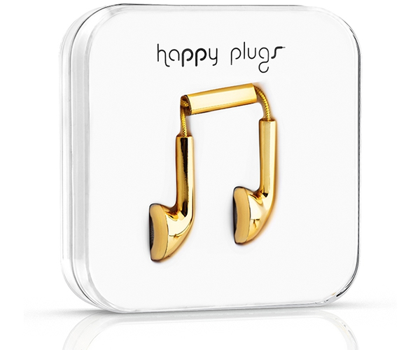 Happy Plugs 2