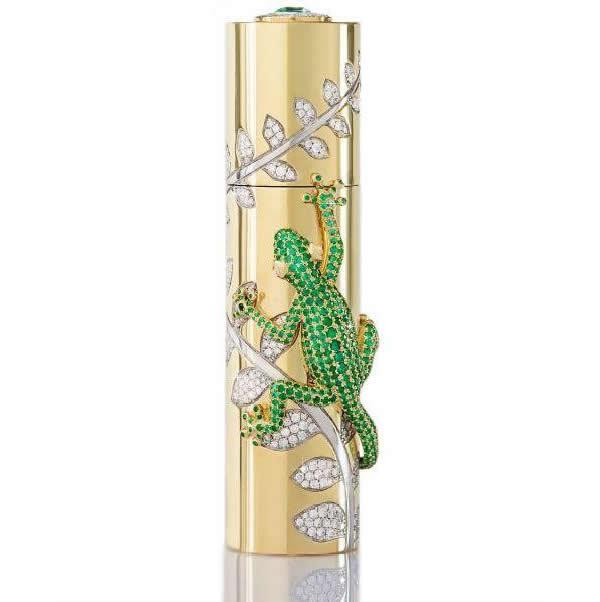 House of Sillage выпустил парфюмированный спрей стоимостью 8 тыс