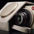 Audi и Leica представили фотокамеру Leica C