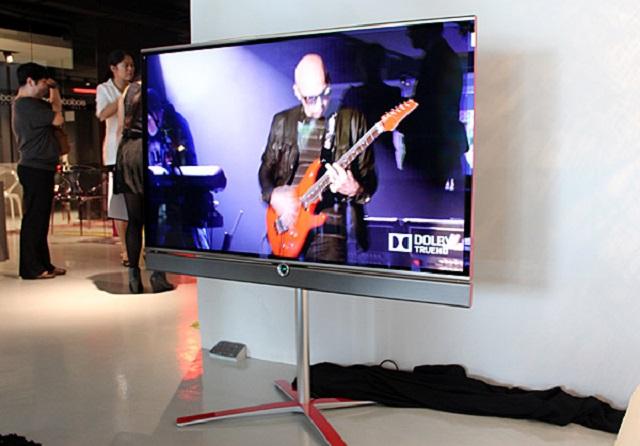 Loewe TV 2