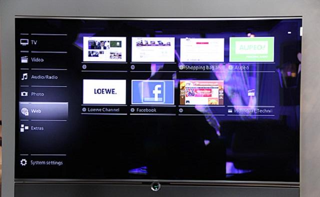Loewe TV 3