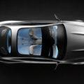 Mercedes-Benz представил концепт-купе S Class во Франкфурте