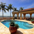 Самый дорогой особняк в Палм-Бич продается за $32,5 млн
