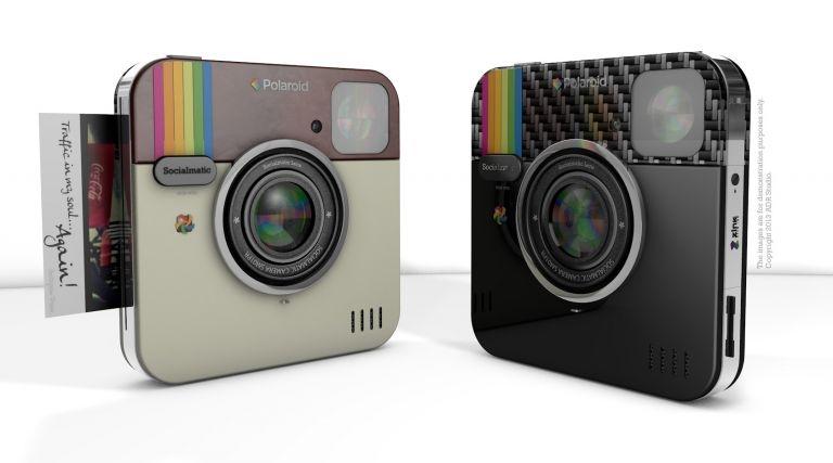Polaroid Socialmatic 2