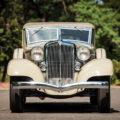 RM Auctions проведет аукцион культовых раритетных автомобилей