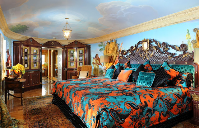 Versace house in Miami 2